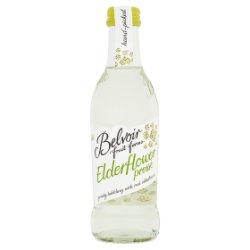 Belvoir Fruit Farms Elderflower Pressé 25cl