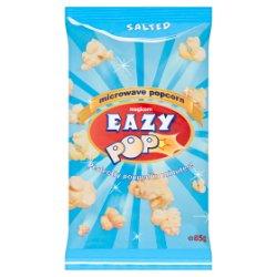Eazy Pop Magicorn Salted Microwave Popcorn 85g