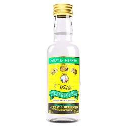 Wray & Nephew White Overproof Rum 5cl