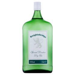 Knightsbridge Special London Dry Gin 1.5Ltr