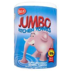 Best-in Jumbo Kitchen Towels