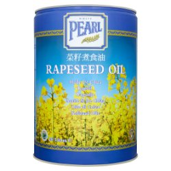White Pearl Rapeseed Oil 20 Litre
