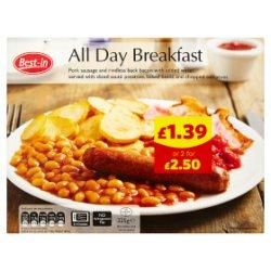 Best-in All Day Breakfast 325g