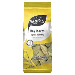 Greenfields Bay Leaves 25g