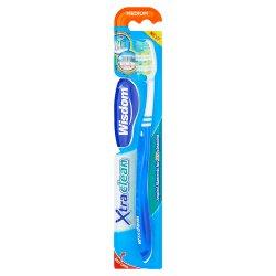 Wisdom Xtra Clean Toothbrush Medium