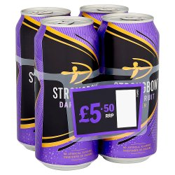 Strongbow Dark Fruit Cider 440ml £5.50 PMP