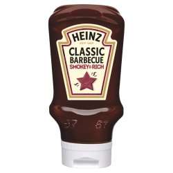 Heinz Classic Barbecue 480g