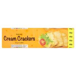 Best-One Cream Crackers 300g