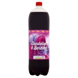 Best-One Dandelion & Burdock 2L