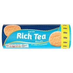 Best-One Rich Tea Biscuits 300g