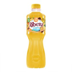 Ribena Pineapple & Passionfruit 500ml £1.09 or 2 for £2 PMP