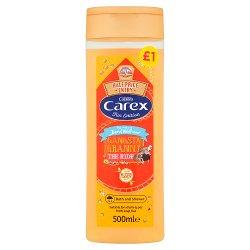 Carex Gangsta Granny Butter Candy Body Wash 500ml PMP £1.00
