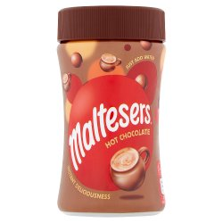Maltesers Hot Chocolate 180g