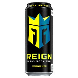 Reign Lemon Hdz 500ml PM £1.49
