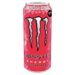 Monster Energy Ultra Red 500ml PMP £1.25