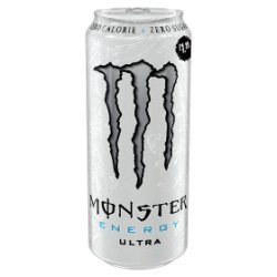 Monster Energy Ultra Zero 500ml PMP £1.25