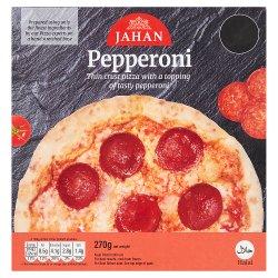 Jahan Pepperoni Pizza 270g