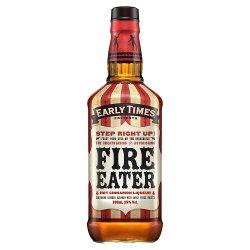 Fire Eater Hot Cinnamon Liqueur 70cl