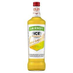Smirnoff Ice Tropical 700ml Ready To Drink Premix Bottle PMP