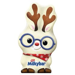 Milkybar White Chocolate Christmas Reindeer 88g