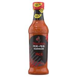 Nando's PMP Hot PERi-PERi Marinade 260g
