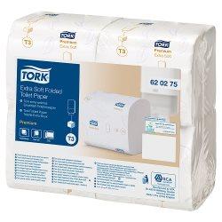 620275 Tork Extra Soft Folded Toilet Paper