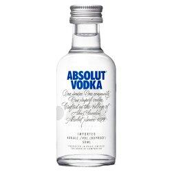 Absolut Original Vodka 5cl