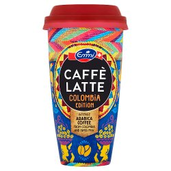 Emmi Colombia Edition Caffè Latte 230ml
