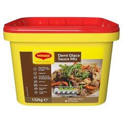 Maggi Classic Demi-Glace Sauce 1.52kg
