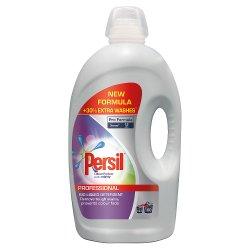 Persil Colour Protect Small & Mighty Bio Liquid Detergent 4.32L