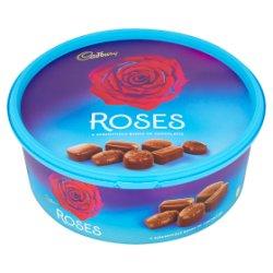 Cadbury Roses Chocolate Tub 660g