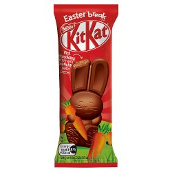 Kit Kat Bunny Milk Chocolate Figure 29g