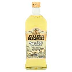 Filippo Berio Mild & Light in Colour Olive Oil 1 Litre