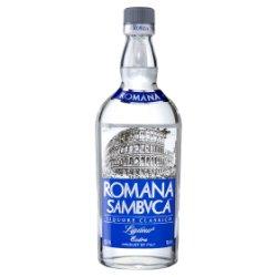 Romana Sambuca 70cl