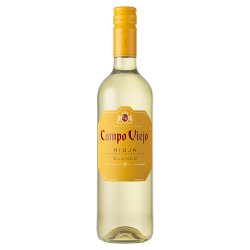 Campo Viejo Rioja Viura-Tempranillo Blanco 750ml