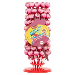 Sweetworld Lick-It! Whistle Lolly 100+ Pieces