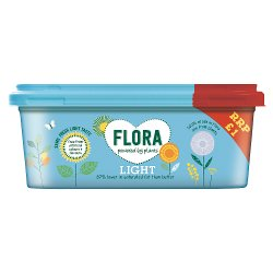 Flora Light Spread 250g