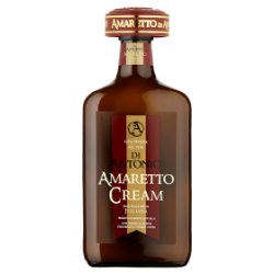 Amaretto di Antonio Cream 70cl