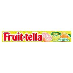 Fruittella Sour 41g