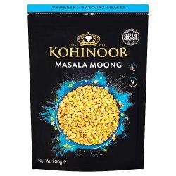 Kohinoor Masala Moong 200g