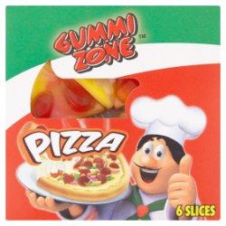 Gummi Zone Pizza 23g