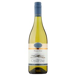 Oyster Bay Hawkes Bay Pinot Gris 750ml