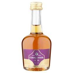 Courvoisier V.S. Fine Cognac Brandy 5cl