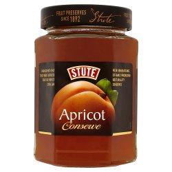 Stute Apricot Extra Jam 340g