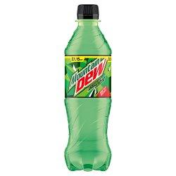 Mountain Dew Citrus Blast Bottle PMP 500ml