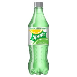 Sprite No Sugar 500ml PMP £1.09 or 2 for £2