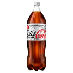Diet Coke 1.75L PM £1.99 or 2 for £3