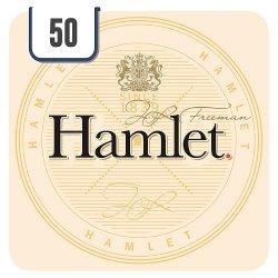 Hamlet 50 Fine Cigars