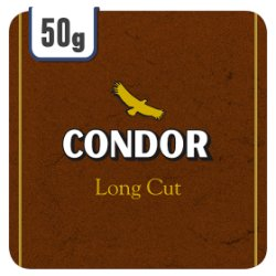 Condor Original Long Cut 50g
