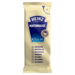 Heinz Mayonnaise Sachets 200 x 9.5g
